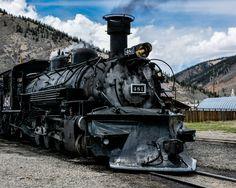 Durango/ Silverton Railroad