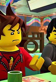 Ninjago Episode 39 Dailymotion. The ninja get an invitation to master Chen's tournament of elements and find out that Zane might still be alive.