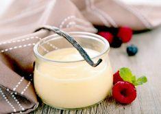 White Chocolate Almond HMR Pudding