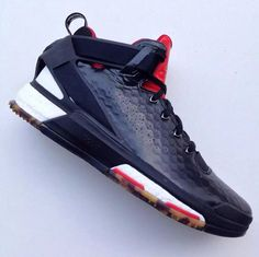 hot sale online 2fbd3 de63a Derrick Rose Will Be Wearing This Sneaker When He Returns to the NBA Nike  Factory Outlet