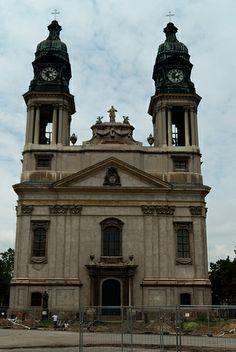 Pápa, Hungary. my place <3