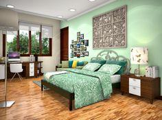 Children bedroom TTCLDK RTAWMK RTAW9307