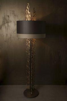 Deniz Tunç › Floor Lamp