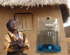 LifeSack Water Purifier Kit