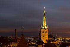 St. Olaikirche | Tallinn, Estland