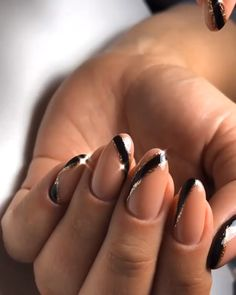 nail designs for summer nail designs for short nails 2019 essie nail stickers best nail stickers nail art stickers online Fancy Nails Designs, Classy Nail Designs, Nail Art Designs, Classy Nails, Simple Nails, Spring Nails, Summer Nails, Winter Nails, Nail Jewels