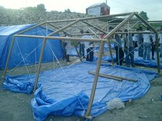 SBA_Paper Emergency Shelters  no se olvide que esa solución es temporal