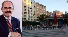 Eskişehir Büyükşehir Belediye Başkanı Yılmaz Büyükerşen'e saldırı