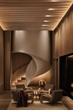The New York EDITION - Hotel Lobbies We Want To Call Home - Photos