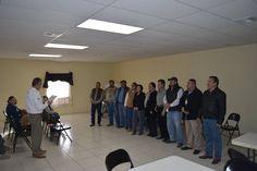 En días pasados se llevó a cabo la reunión de conformación del COPLADEMUN en el municipio de Ascensión. Al respecto el director de Comunicación Social...
