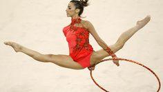 Love this sport Gymnastics. Gymnastics Quotes, Sport Gymnastics, Artistic Gymnastics, Rhythmic Gymnastics, Gymnastics Stuff, Ballet, Hot Actresses, Aerobics, Gym