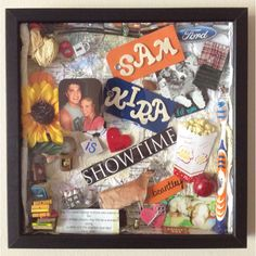 shadow boxes always the best