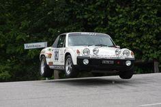 Porsche Air ~