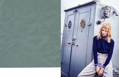 Pullover — Tommy Hilfiger, Pants — Nobi Talai