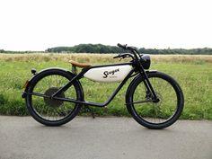 Bicicletta Provocatore for Scotch&Soda // Meijs Motorman : BRINKHAUS fietsen, Fahrräder, bicycles