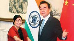 #PMModi's govt will engage with China but won't ignore #borderissues, Message from #SushmaSwaraj's trip to #China