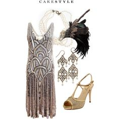 Birthday outfit ideas for women roaring Ideas for 2019 Vintage Glam, Vintage Fashion, Women's Fashion, 1920s Flapper, Flapper Girls, Halloween Fashion, Halloween Costumes, Birthday Outfit For Women, Creative Costumes