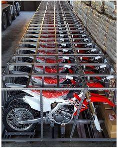 How many bikes? Comment Below! Motocross, Honda, Gopro, Off Road, Dirt Bikes, Enduro, Show, Decor, Art
