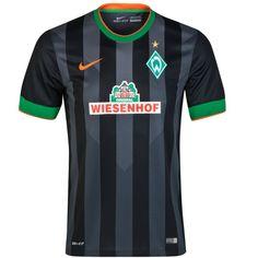 Werder Bremen Away Jersey 2014 – 2015