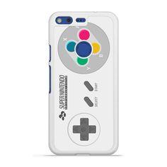 Super Nintendo Controller Pixel case