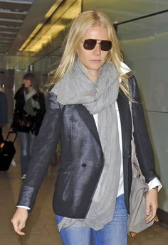Paltrow, casual