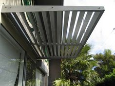 modern window awnings - Google Search                                                                                                                                                                                 More