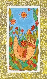 Arte Sonia Koch: Pequeño Formato en Témpera Mixed Media, Artists, Bicycle Kick, Illustrations, Flowers, Art, Artist, Mixed Media Art