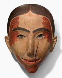 Mask II by Unknown Artist
