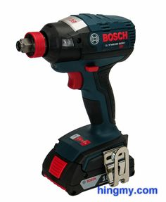 Bosch IDH182 Cordless Impact Driver/Wrench Review #powertools #review #bosch #cordlessdriver #cordlesswrench Lag Bolts, Turn The Lights Off, Professional Tools, Impact Wrench, Impact Driver, Work Lights, Power Tools, Drill, Milwaukee