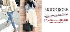 【楽天市場】 Mode Robe [トップページ]