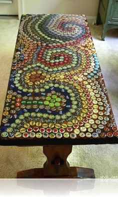 Wine Corks and bottle Caps