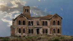 5 locuri de groază pentru Noaptea de Halloween   | cortijo jurado