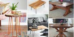 DIY Coffe Tables
