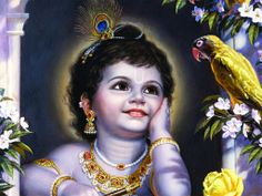 Lord Krishna Pictures 12