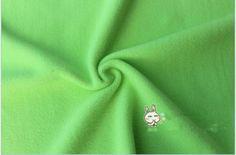 1 m Tissu Polaire - vert clair 7,90€/m