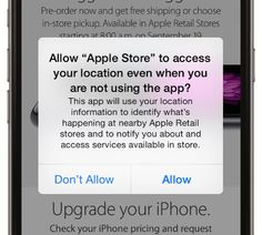 http://www.zdnet.com/seven-privacy-settings-you-should-change-immediately-in-ios-8-7000033598/