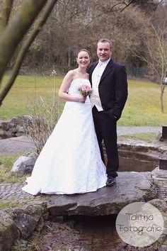Hochzeitsshooting / After-Weddingshoot / Wasserschloss Werdringen Hagen