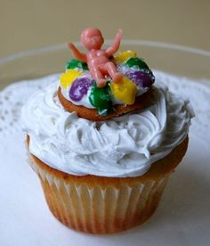 Party Ideas by Mardi Gras Outlet: RECIPES