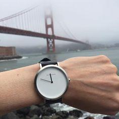 Deon Dane in San Francisco! 😎