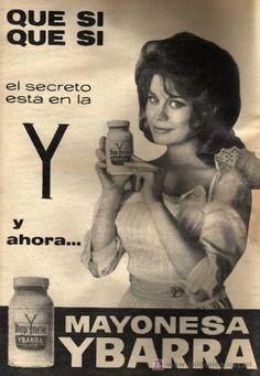 La Y de Ybarra...