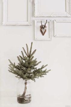 MY INSPIRATION FOR CHRISTMAS | Xmas decoration | Live Loud girl