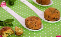 La+ricetta+delle+polpette+di+tonno+e+zucchine