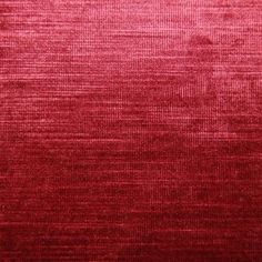Ambleside Velvet - Raspberry fabric, from the Ambleside collection by Art of the loom