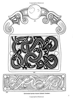 Viking Designs CD-ROM and Book (Dover Pictorial Archives): Amazon.de: Dover Publications Inc, Clip Art: Englische Bücher
