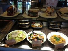 Low Fat Dining at Disney Parks