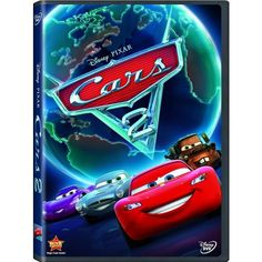 Cars 2 Coupons & Rebates Screaming Deals Around Town + printable shopping lists for Walgreens, Target, CVS & RiteAid Cars 2 Movie, Kid Movies, Family Movies, Children Movies, Walt Disney Movies, Disney Pixar Cars, 1. Tag, Ds Games, Bons Plans