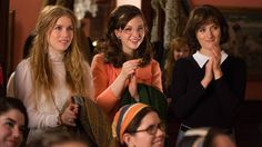 "It's almost impossible to consider ""Good Girls Revolt,"" a workplace drama about women suing for equality in the late '60s, without recalling AMC's ""Mad Men,"" a show that brought the decade to life …"