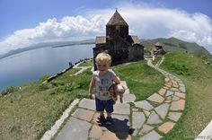 7 powodów, dlaczego warto wybrać się na Kaukaz