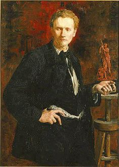 Ernst Josephson - Allan Österlind 1880