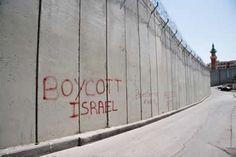 ANP hace llamamiento mundial para prohibir productos fabricados en asentamientos judíos